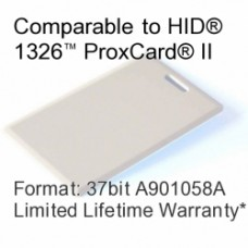 Clamshell Proximity Card - ADT® A901058A