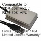 pcProx® Compatible Desktop USB Reader - Adi26