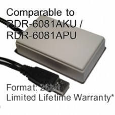 pcProx® Compatible Desktop USB Reader - Xc26