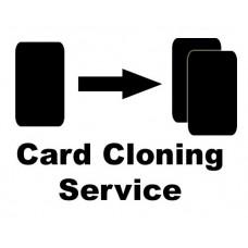 125khz Proximity Card or Keyfob Cloning Service