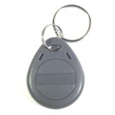 Proximity Keyfob - Gray Style