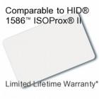 Printable Composite Proximity Card - DSX® 33bit D10202