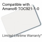 Printable Proximity Card - 125khz Amano® Compatible