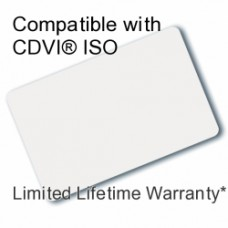 Printable Proximity Card - CDVI® ISO Compatible