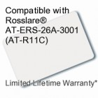 Printable Proximity Card - 125khz Rosslare® Compatible