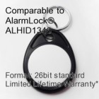 Proximity Keyfob - AlarmLock® ALHID1346 Compatible