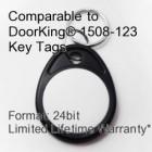 Proximity Keyfob - DoorKing® 1508-123 Compatible