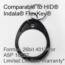 Proximity Keyfob - 26bit 40134/ASP10022