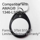 Proximity Keyfob - 37bit S10401